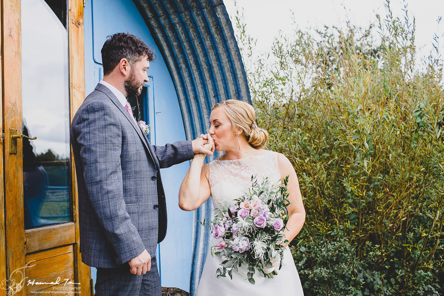 Laura & Oliver's epic Coed Hills wedding, with Hannah Timm Photography (26)