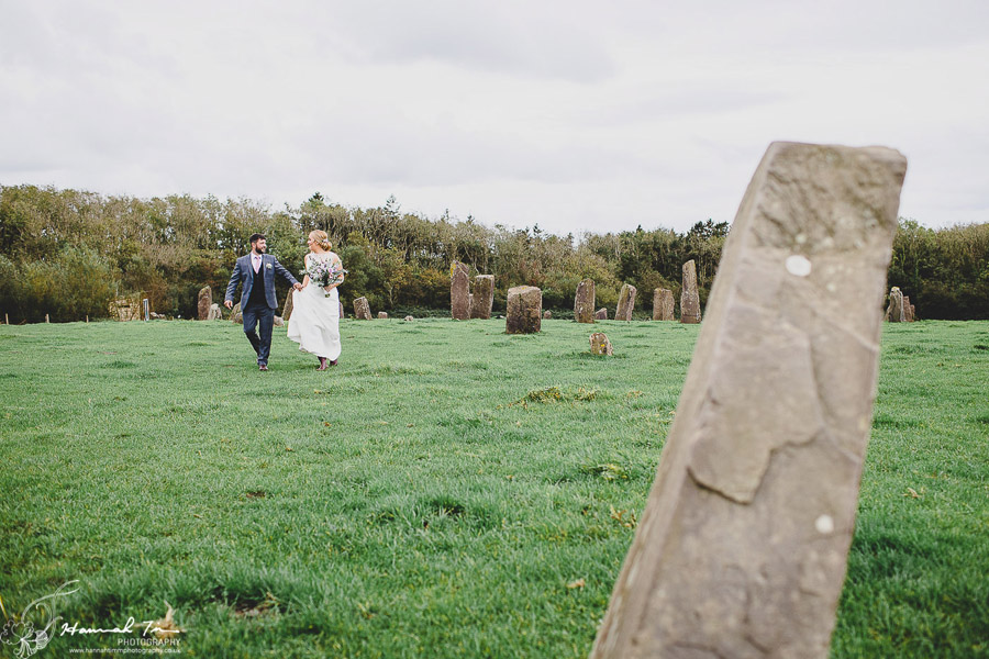 Laura & Oliver's epic Coed Hills wedding, with Hannah Timm Photography (29)