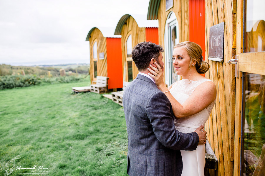 Laura & Oliver's epic Coed Hills wedding, with Hannah Timm Photography (31)