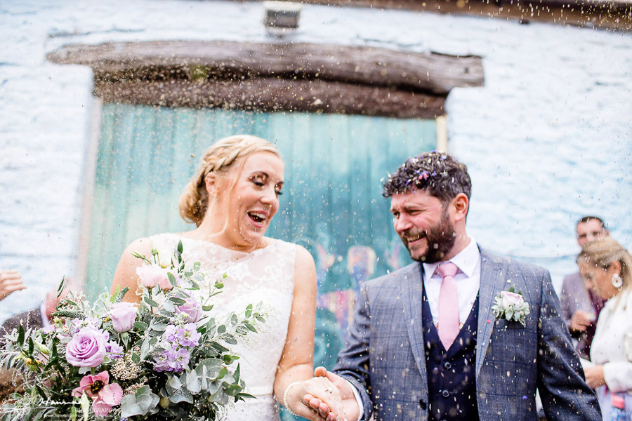 Laura & Oliver's epic Coed Hills wedding, with Hannah Timm Photography (34)