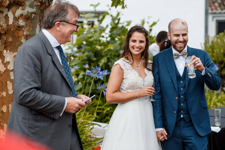Mila & Paul's beautiful - if rainy - Azores wedding, with Damion Mower Photography (4)