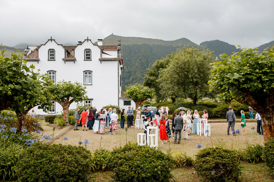 Mila & Paul's beautiful - if rainy - Azores wedding, with Damion Mower Photography (12)