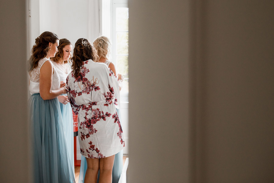 Mila & Paul's beautiful - if rainy - Azores wedding, with Damion Mower Photography (22)