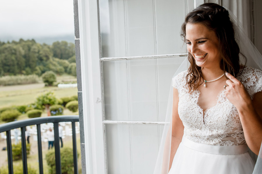 Mila & Paul's beautiful - if rainy - Azores wedding, with Damion Mower Photography (24)