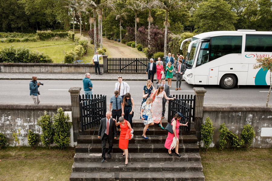 Mila & Paul's beautiful - if rainy - Azores wedding, with Damion Mower Photography (25)