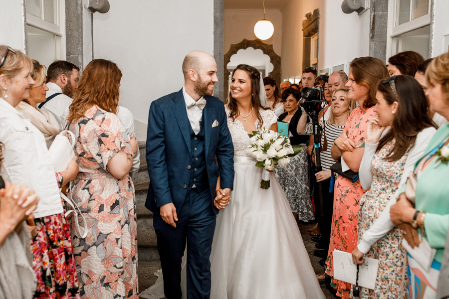 Mila & Paul's beautiful - if rainy - Azores wedding, with Damion Mower Photography (34)