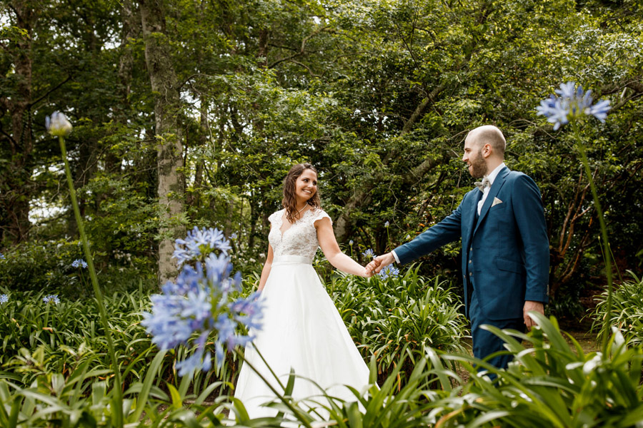 Mila & Paul's beautiful - if rainy - Azores wedding, with Damion Mower Photography (39)