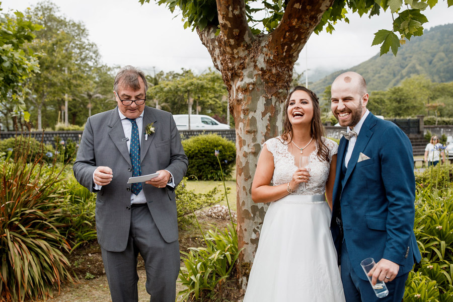 Mila & Paul's beautiful - if rainy - Azores wedding, with Damion Mower Photography (40)