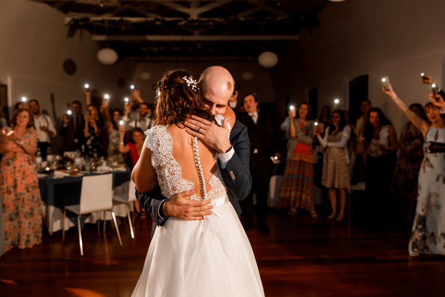 Mila & Paul's beautiful - if rainy - Azores wedding, with Damion Mower Photography (42)