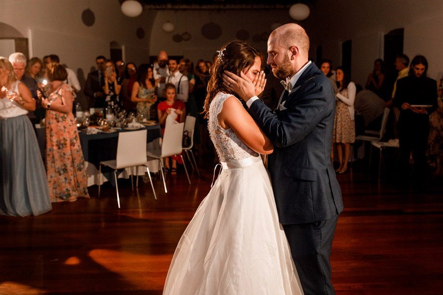 Mila & Paul's beautiful - if rainy - Azores wedding, with Damion Mower Photography (43)