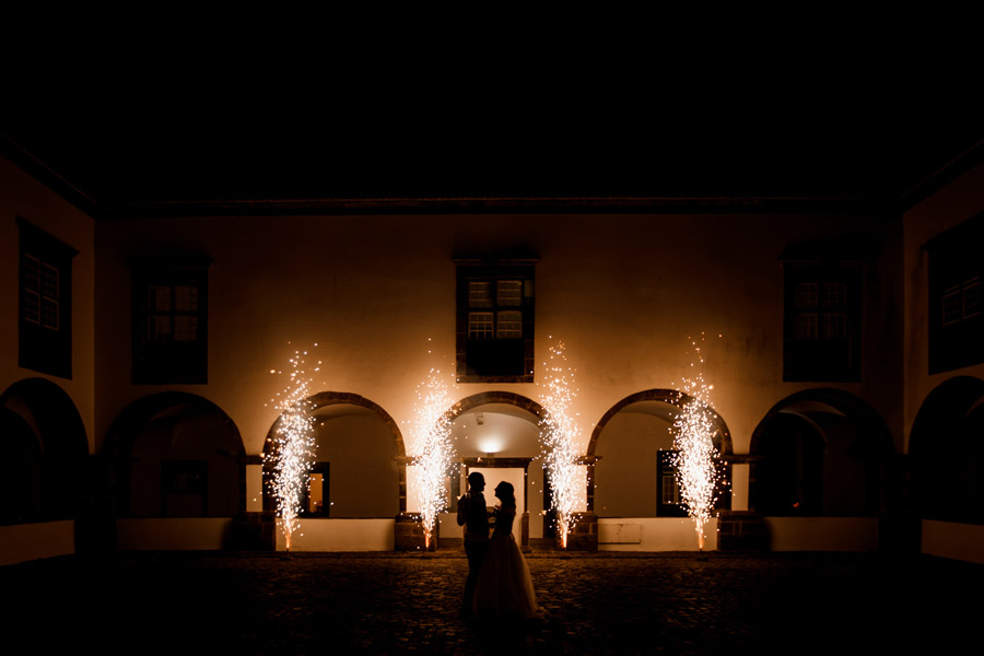 Mila & Paul's beautiful - if rainy - Azores wedding, with Damion Mower Photography (45)
