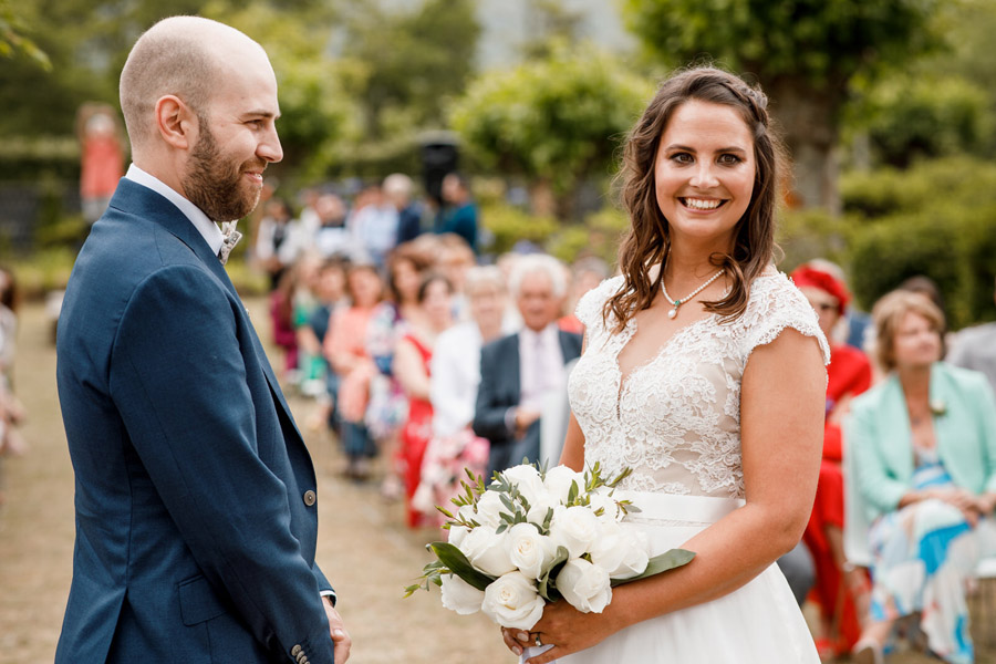 Mila & Paul's beautiful - if rainy - Azores wedding, with Damion Mower Photography (51)