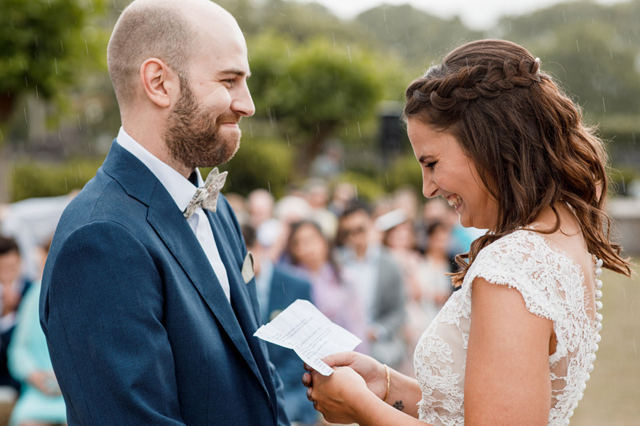 Mila & Paul's beautiful - if rainy - Azores wedding, with Damion Mower Photography (54)