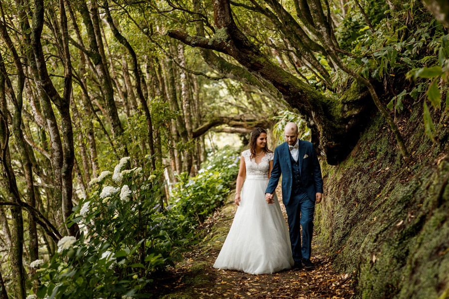 Mila & Paul's beautiful - if rainy - Azores wedding, with Damion Mower Photography (59)