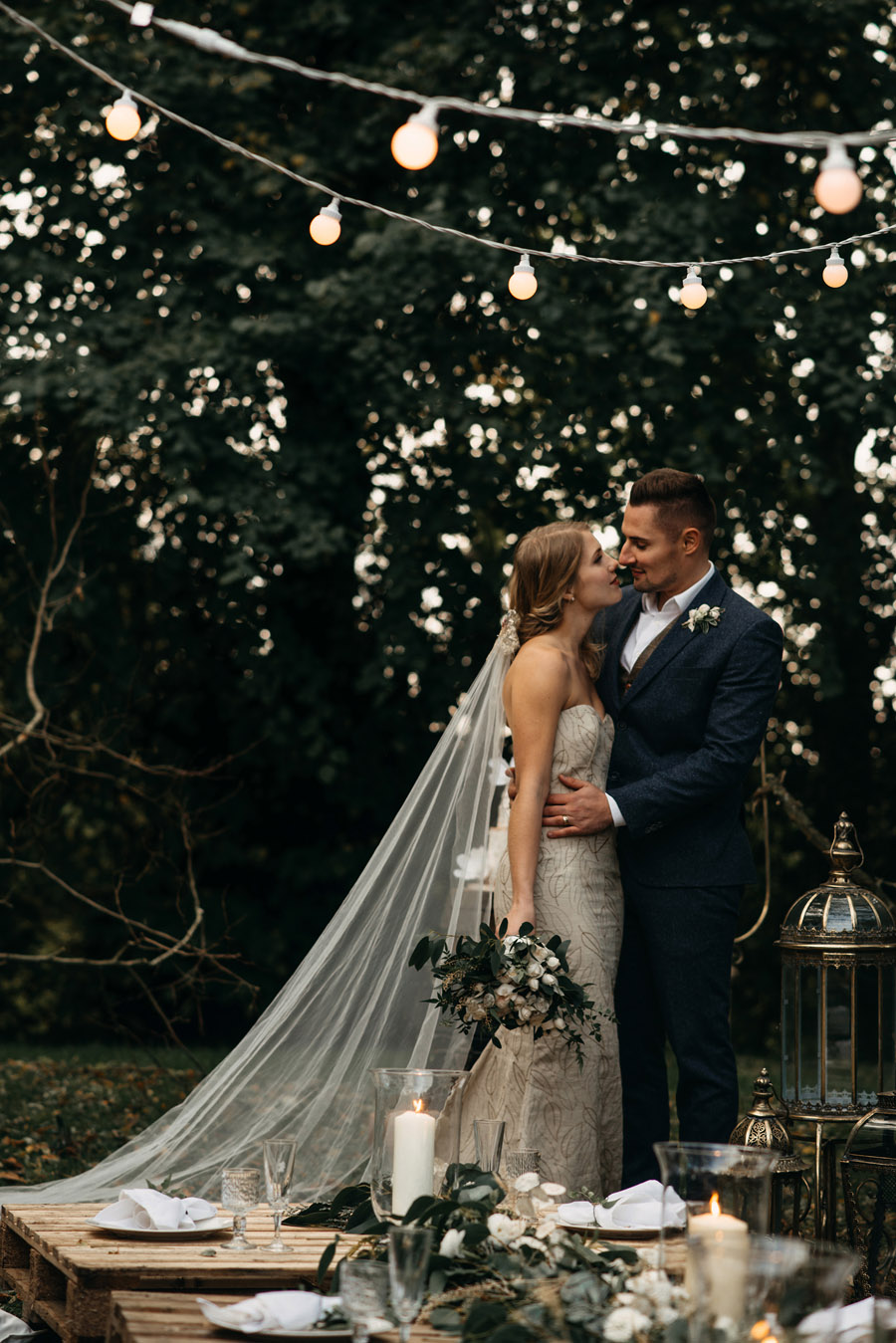 Eco vegan wedding style inspiration with Sanyukta Shrestha, credit KMGS Photography (17)