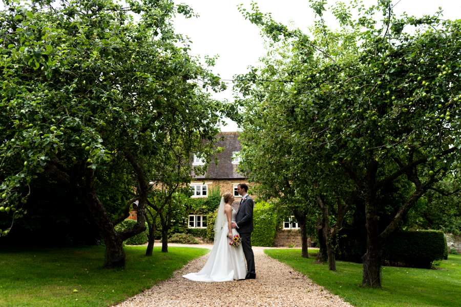 Green and gold for Rebecca & David's Dodmoor House (Daventry) wedding, with Pudding & Plum Photography (28)
