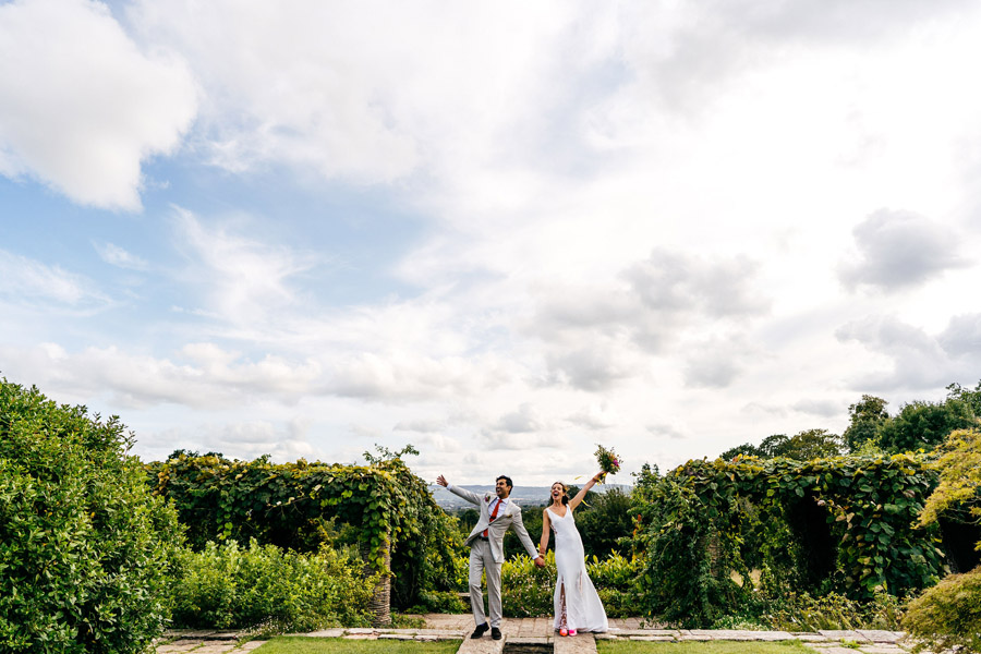 The cool couples' choice: 10 awesome wedding venues outside London (29)