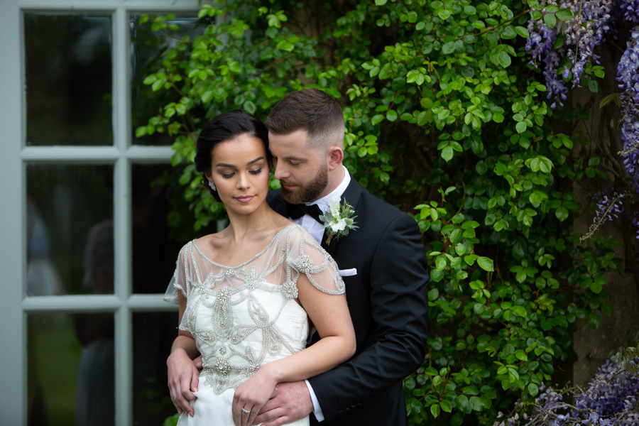 Asian fusion wedding style from Euridge Manor in Wiltshire (14)