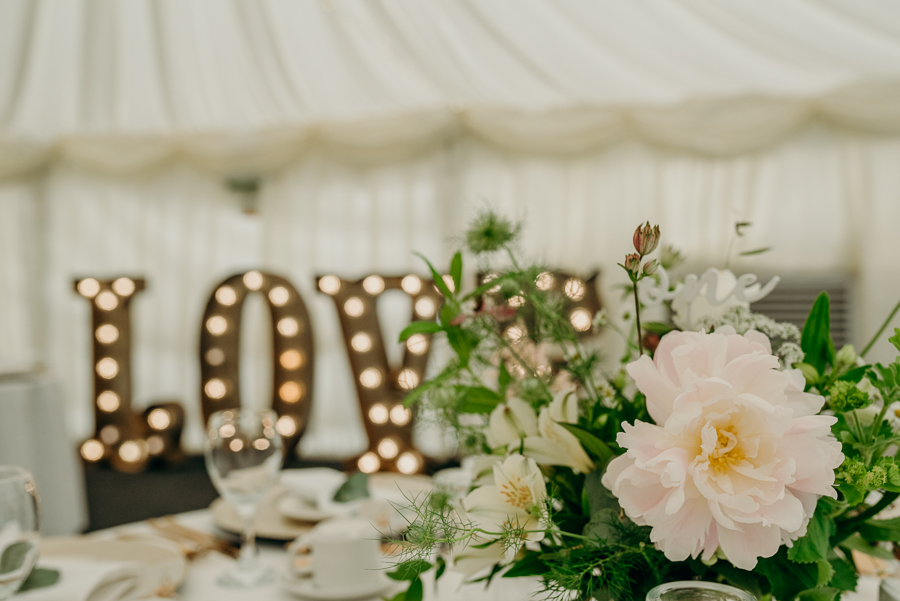 Daisy & Alex's beautiful Lakeview Manor (Devon) wedding, with Clare Kinchin Photography (7)