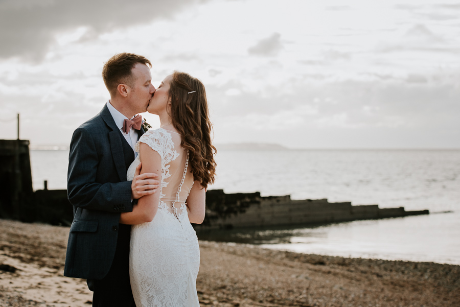 Alex and Anneka's beautiful East Quay wedding, with Michelle Cordner Photography (43)