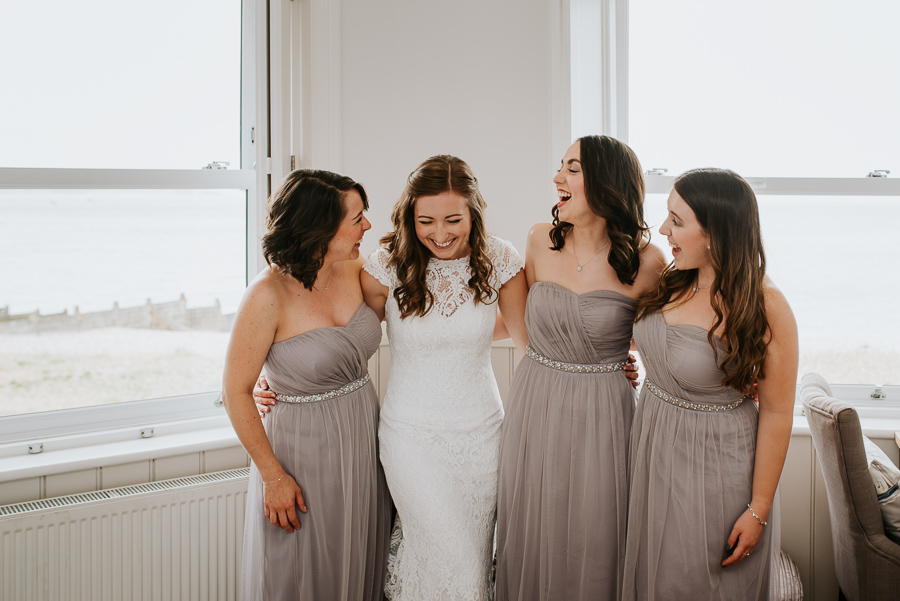 Alex and Anneka's beautiful East Quay wedding, with Michelle Cordner Photography (4)