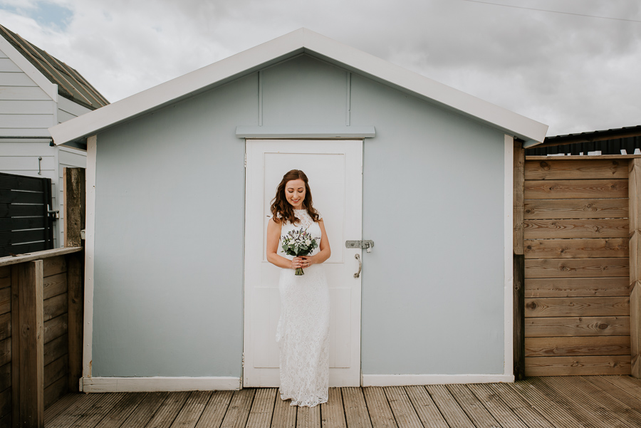 Alex and Anneka's beautiful East Quay wedding, with Michelle Cordner Photography (8)