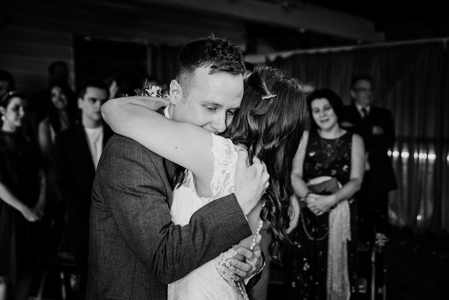 Alex and Anneka's beautiful East Quay wedding, with Michelle Cordner Photography (11)
