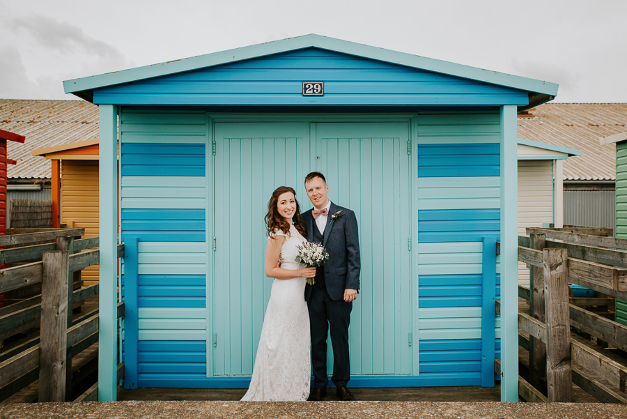 Alex and Anneka's beautiful East Quay wedding, with Michelle Cordner Photography (21)