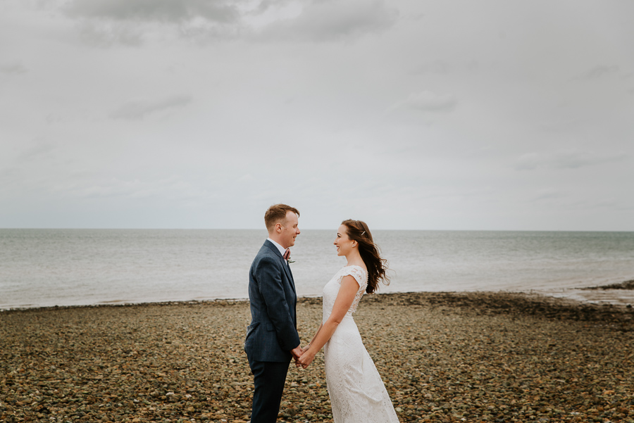 Alex and Anneka's beautiful East Quay wedding, with Michelle Cordner Photography (25)