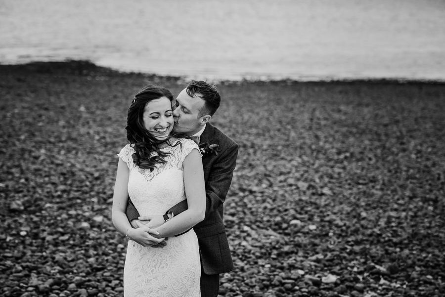 Alex and Anneka's beautiful East Quay wedding, with Michelle Cordner Photography (26)