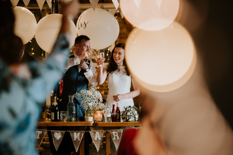 Alex and Anneka's beautiful East Quay wedding, with Michelle Cordner Photography (32)