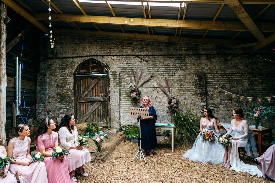 The cool couples' choice: 10 awesome wedding venues outside London (17)