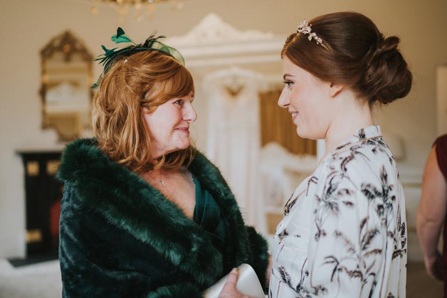 Mark & Philippa's joyful Holmewood Hall wedding, with Grace Elizabeth (14)