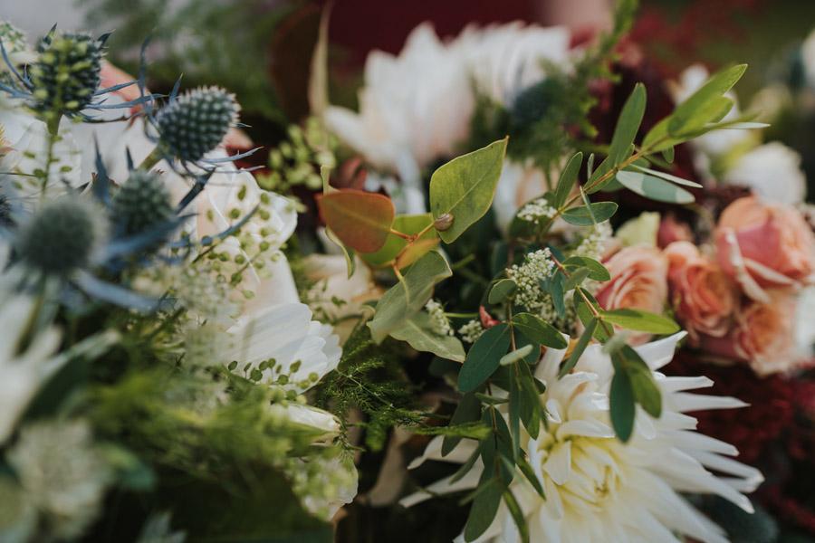 Mark & Philippa's joyful Holmewood Hall wedding, with Grace Elizabeth (30)