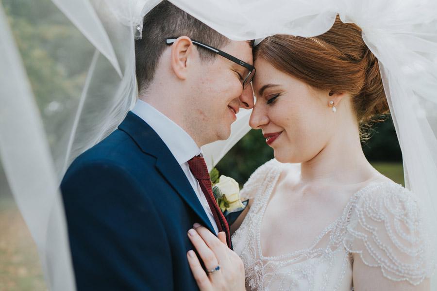 Mark & Philippa's joyful Holmewood Hall wedding, with Grace Elizabeth (33)