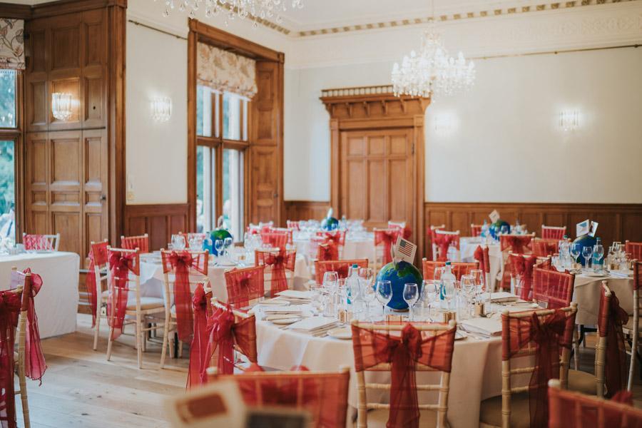 Mark & Philippa's joyful Holmewood Hall wedding, with Grace Elizabeth (39)
