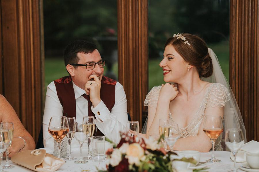 Mark & Philippa's joyful Holmewood Hall wedding, with Grace Elizabeth (42)