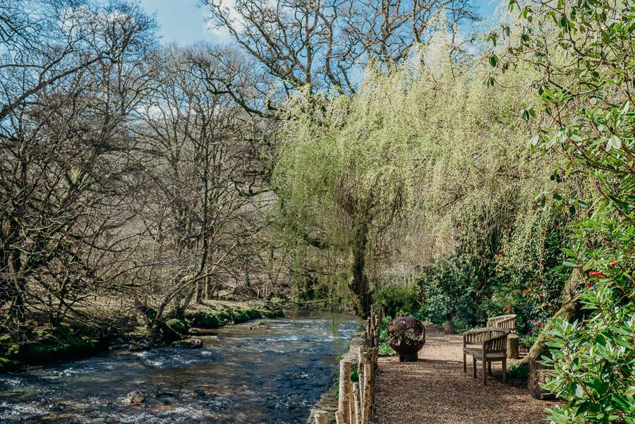 Pippa & David's joyful spring elopement in Dartmoor, photo credit Clare Kinchin (38)