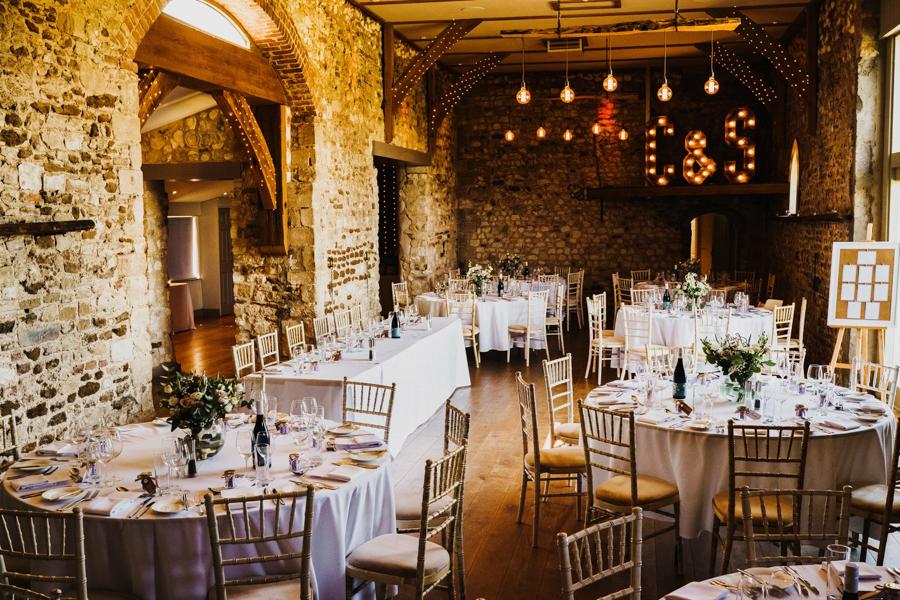 Charlotte & Sean's beautiful Pentney Abbey (Norfolk) wedding, with Rob Dodsworth Photography (13)