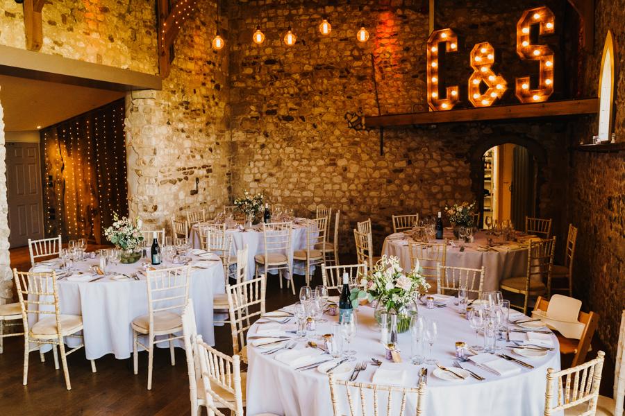 Charlotte & Sean's beautiful Pentney Abbey (Norfolk) wedding, with Rob Dodsworth Photography (14)