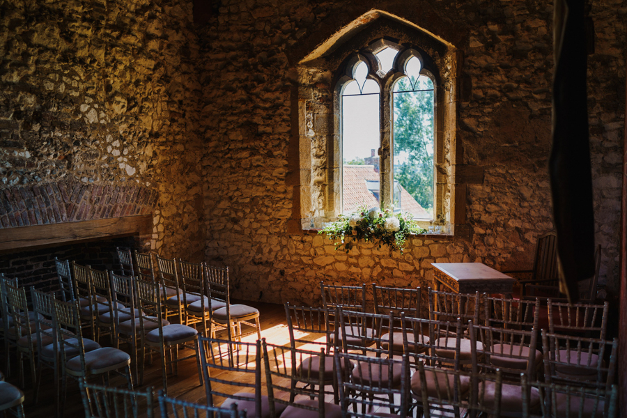 Charlotte & Sean's beautiful Pentney Abbey (Norfolk) wedding, with Rob Dodsworth Photography (15)