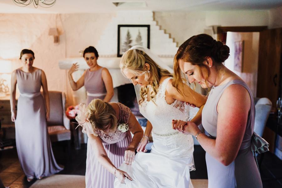 Charlotte & Sean's beautiful Pentney Abbey (Norfolk) wedding, with Rob Dodsworth Photography (1)