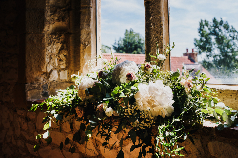 Charlotte & Sean's beautiful Pentney Abbey (Norfolk) wedding, with Rob Dodsworth Photography (16)