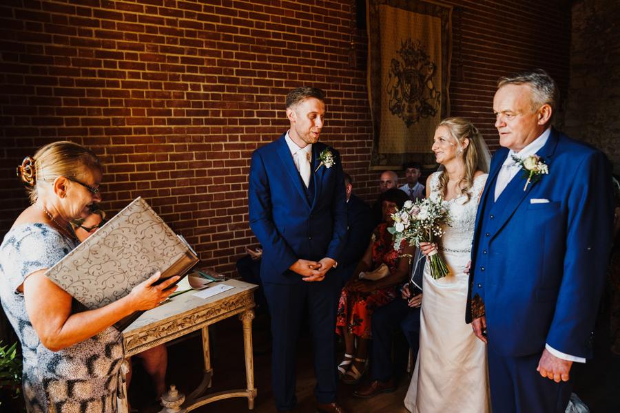 Charlotte & Sean's beautiful Pentney Abbey (Norfolk) wedding, with Rob Dodsworth Photography (18)