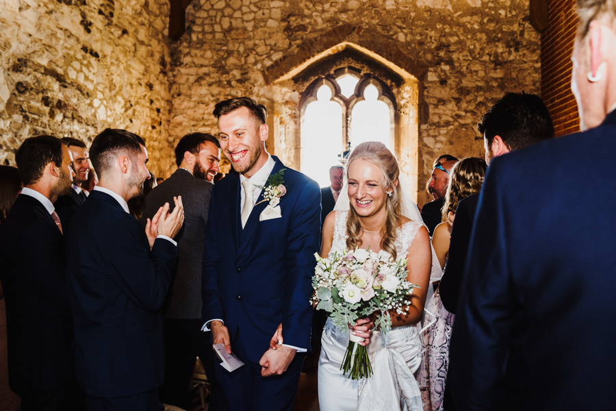 Charlotte & Sean's beautiful Pentney Abbey (Norfolk) wedding, with Rob Dodsworth Photography (25)