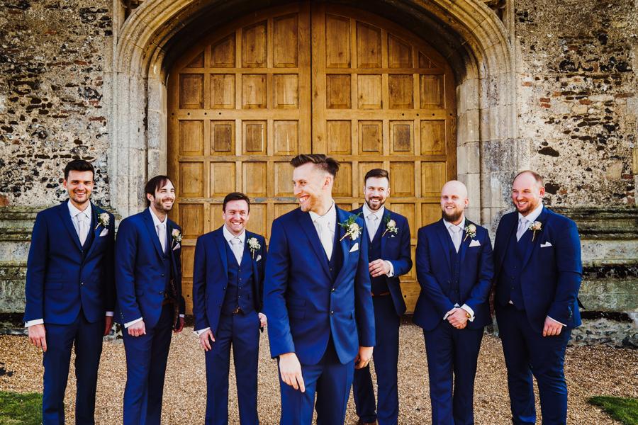 Charlotte & Sean's beautiful Pentney Abbey (Norfolk) wedding, with Rob Dodsworth Photography (27)