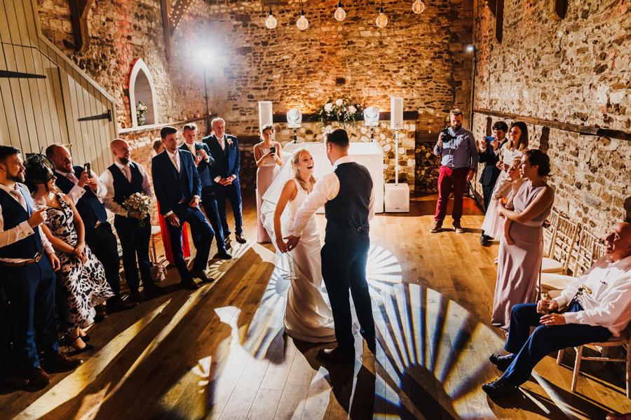 Charlotte & Sean's beautiful Pentney Abbey (Norfolk) wedding, with Rob Dodsworth Photography (38)