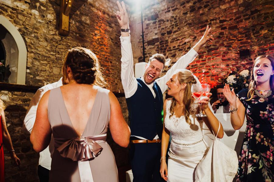 Charlotte & Sean's beautiful Pentney Abbey (Norfolk) wedding, with Rob Dodsworth Photography (39)