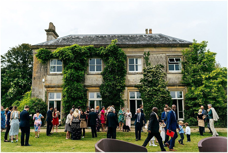 The cool couples' choice: 10 awesome wedding venues outside London (10)