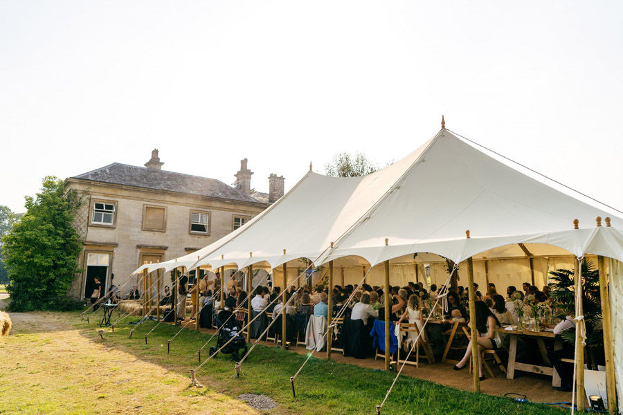 The cool couples' choice: 10 awesome wedding venues outside London (9)